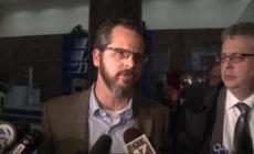 Ex legislador es condenado a 12 meses de libertad condicional