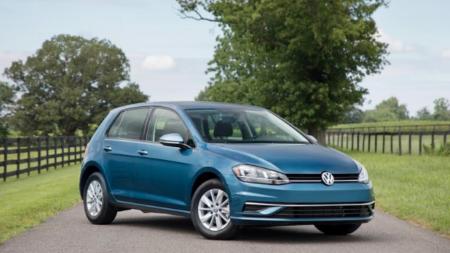 2019 VW Golf, no decepciona a sus fanes.