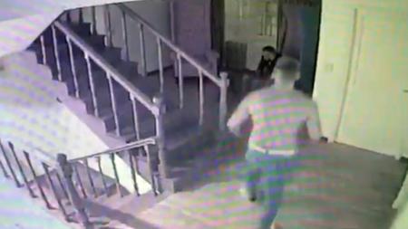 VIDEO: Escalofriantes imágenes de un fisicoculturista golpeando brutalmente a su ex novia