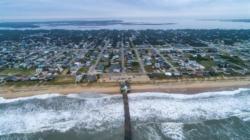Dorian deja EE.UU. como uno de los huracanes más largos de la historia