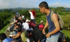 """EE.UU. y El Salvador firman pacto para """"minimizar"""" la migración irregular"""