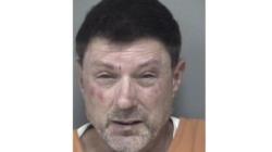 Acusan a hombre de agredir a oficial de policía