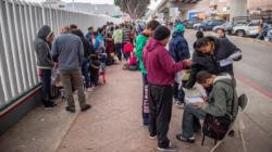AI analizará impacto de políticas de asilo en frontera México-EEUU