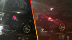 Tercera persona atropellada, uno de ellos murió