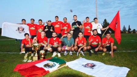 San Pancho remonta a Guatemala y es Campeón