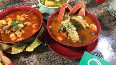 """Restaurante Cancún El Pifas """"Un sabor tapatío sin igual"""""""