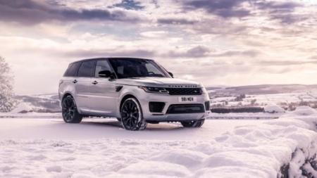 Land Rover Range Rover Sport, elegante, potente y competente.