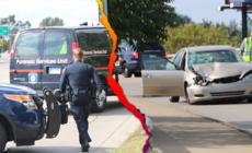 GRPD identifica a trabajador atropellado en Hall Street sobre la US-131
