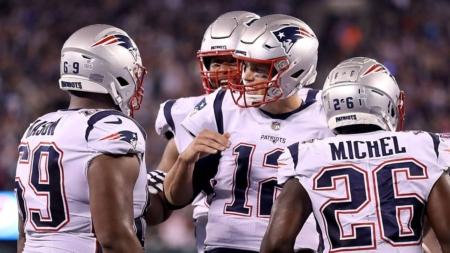 El Power Ranking tras la semana 7 de la NFL