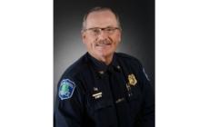Jefe de policía de Kentwood anuncia su retiro