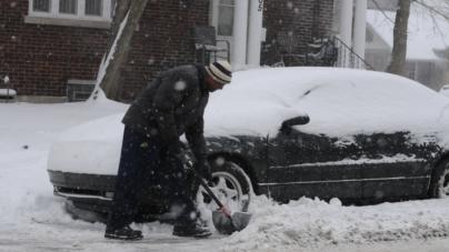 Se pronostica frío y las primeras nevadas