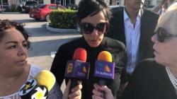 Los hijos de José José acuerdan rendir un homenaje de despedida al cantante mexicano