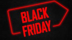 Black Friday un día de consumismo y compras de locura