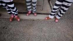 """Cárceles de inmigrantes están hechas para """"quebrarlos"""", dice visitadora"""