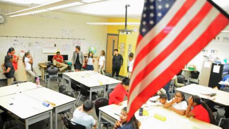 GRPS anuncia aumento de estudiantes