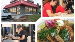 Tacos El Cuñado abre sus puertas