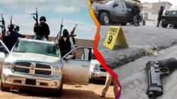 Chihuahua una zona de guerra donde los cárteles pelean a muerte