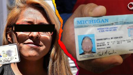 Estado crea una política de licencia de conducir con inclusión transgénero