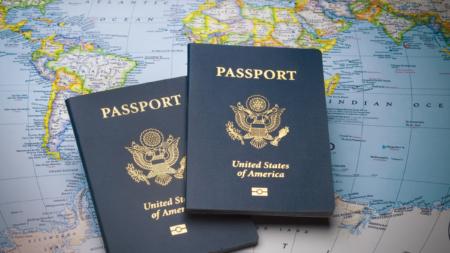 Facilidades para obtener pasaporte