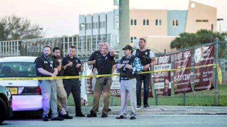 Al menos tres muertos en un tiroteo en un supermercado de Oklahoma