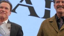 Schwarzenegger dice que expresidente mexicano Fox lo inspiró en política