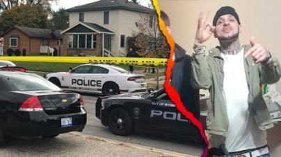 Comunidad identifica al hombre baleado por un oficial de Wyoming