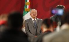 La popularidad de López Obrador cae por la violencia en México