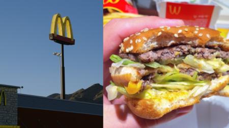 McDonald's donará las ventas de las Big Mac