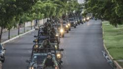 EU trabaja con México para combatir a cárteles: Departamento de Estado