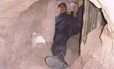 La Patrulla Fronteriza descubre un segundo túnel en el sur de Arizona