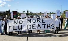 Impiden a médicos vacunar contra la gripe a niños migrantes en California