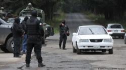 Trump aplaza la designación de carteles como terroristas a petición de México