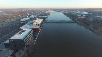 Proyecto de dragado en Grand River es rechazado por el DNR