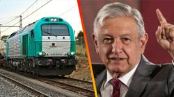 Gobierno de AMLO sufragará casi por completo construcción del Tren Maya