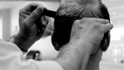 Agrede a balazos a barbero porque no le gustó el corte de su hijo