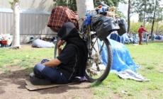 Casi 4 de cada 10 universitarios sin hogar en California son latinos