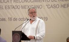 Casi 9.000 mexicanos denunciaron abusos a sus derechos humanos durante 2019