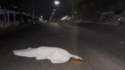 Jovencita muere arrollada por auto