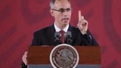 México toma precauciones ante contagio por virus de Wuhan en Estados Unidos