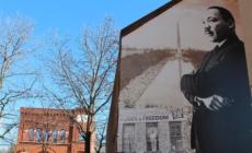 """Legado de Martin Luther King inspira a los """"soñadores"""" a continuar su lucha"""