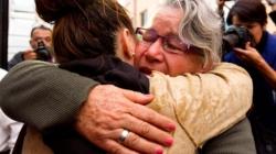 Padres de inmigrantes mexicanos llegan a Utah con programa de reunificación
