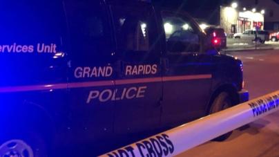 Se registra el primer tiroteo del 2020 en Grand Rapids