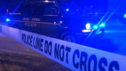 GR: Intruso de un domicilio termina ultimado a tiros