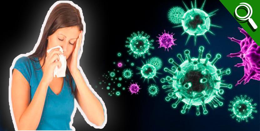 Cuidado podrías contraer influenza dos veces en la temporada