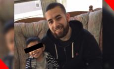 Continúa la búsqueda de presunto asesino de hispano