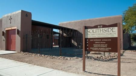 Iglesia del Movimiento Santuario se renueva para ayudar mejor a migrantes