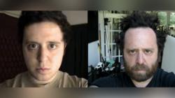 VÍDEO: El autor de uno de los vídeos más virales de YouTube regresa 20 años después