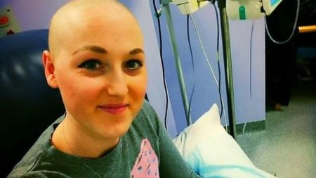 Le extirparon ambos senos y luego se disculparon porque en realidad no tenia cáncer
