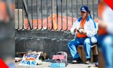 El desempleo en México sube al 3,8 % en enero a tasa anual