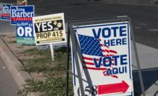 Más de dos millones de latinos podrán votar en este estado